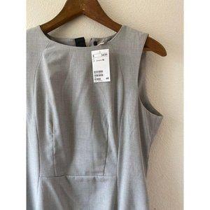 H&M Classic Business Bodycon Dress Sz 12